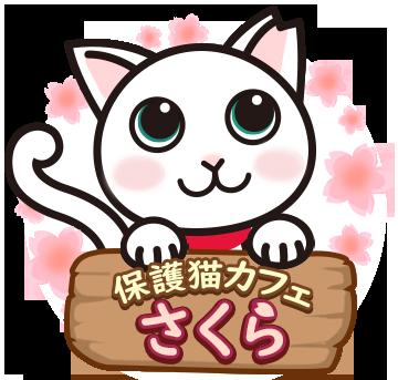 保護猫カフェさくらのイメージ